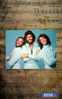 Screenshot of I Love Bee Gees