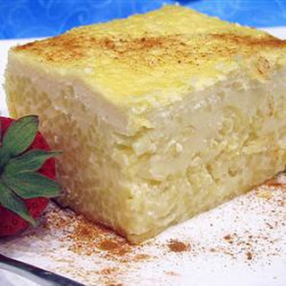Anise Cheese Recipes