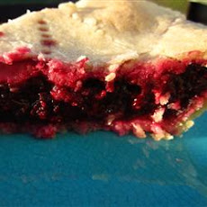 Bramblewood Blackberry Pie