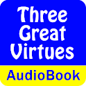 The Three Great Virtues icon