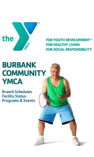 Burbank Community YMCA