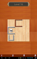 Screenshot of Slide Box Puzzle