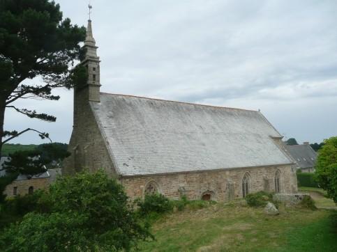 photo de Notre-Dame du Yaudet