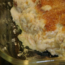 Rackhouse Pub's Beer-Baked Mac 'n' Cheese