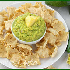 Avocado and Pineapple Salsa