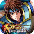 Game Dragon of the 3 Kingdoms apk for kindle fire