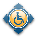 Parking Mobility icon