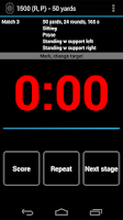 Screenshot of PPC Timer