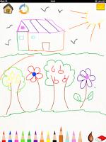 Screenshot of Homeschooling First Grade Kids