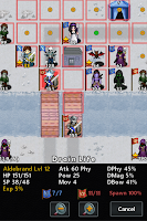 Screenshot of Kingturn Underworld RPG