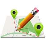 Map Pad GPS Surveys & Measure 6.0.5 Apk