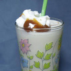 Caramel Apple Brandy Malt
