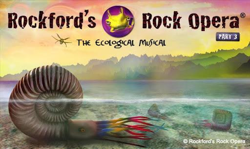 Rockford's Rock Opera 3