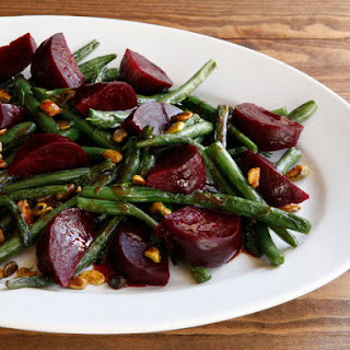 Green Bean Red Beet Salad Recipes