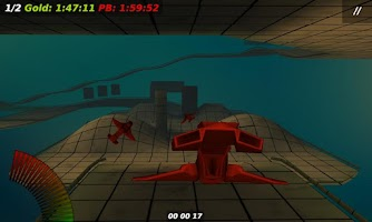Screenshot of Velox Reloaded