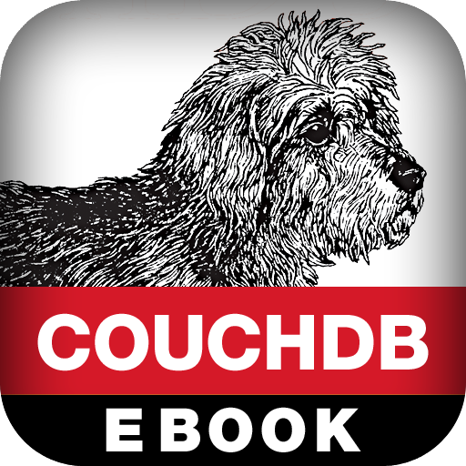 MapReduce Views in CouchDB 書籍 App LOGO-APP試玩