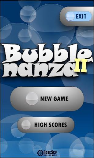 Bubblenanza II