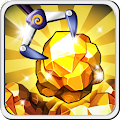 Gold Miner Free APK for Ubuntu