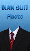 Screenshot of Man Suit Photo Maker