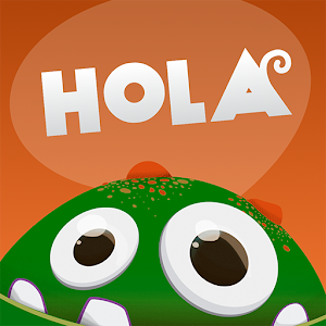 Learn Spanish with Lingorami