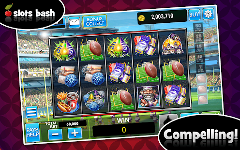 free slot apps for android phone