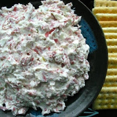 Jan's - Diane's Cream Cheese and Beef Spread