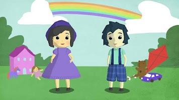 Screenshot of ABC SuperStar Kids FREE