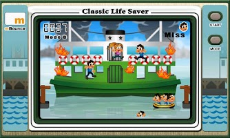 Screenshot of Classic Life Saver Lite
