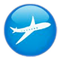 Flight Tracker (intl flight) icon