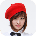 Jung Nicole Live Wallpaper2 icon
