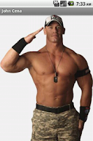 Screenshot of John Cena-Cenation