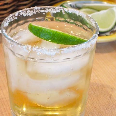 10 Best Club Soda Margarita Recipes   Yummly