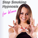 Stop Smoking Hypnosis 4 Women icon
