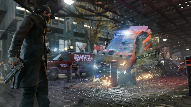 Watch Dogs is the best-selling Ubisoft launch in history