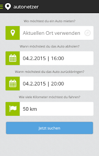 autonetzer Screenshot