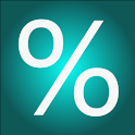 The Discount Calculator icon