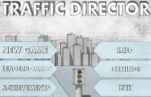 Screenshot of Traffic Director Lite
