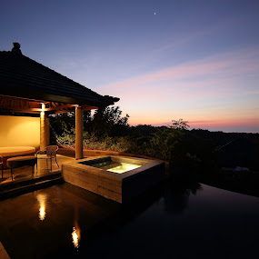 Tranquility by Vinchel Budihardjo - Buildings & Architecture Other Exteriors