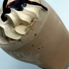 Mocha Latte Smoothie