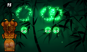 Screenshot of Totemo Free