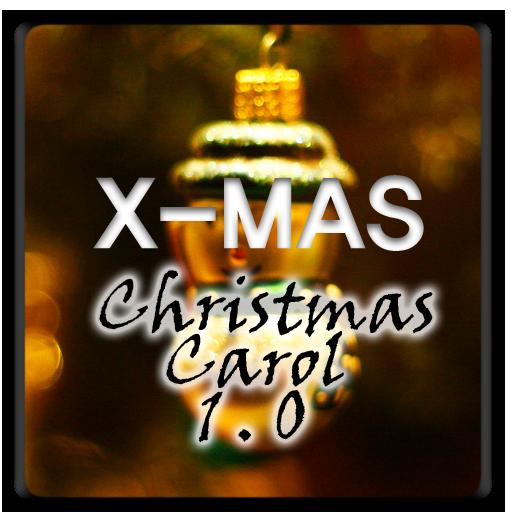 クリスマスキャロルクラシック 音樂 LOGO-玩APPs