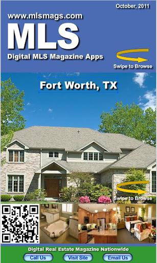 Fort Worth Real Estate MLS Mag