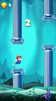 Screenshot of Super marios jump