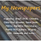 My Newspaper icon