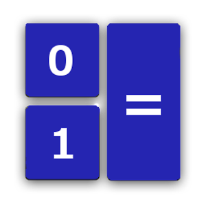 Google binary calculator