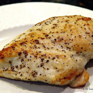 Roast Boneless Skinless Chicken Breast Recipes