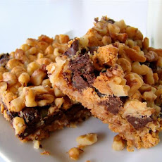 Layer Cookies (Magic Layer Bars)