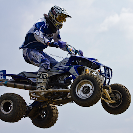 by Mike Ross - Sports & Fitness Motorsports ( nora mx, motocross, mike ross, milton malsor, quad cross )