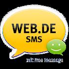 WEB.DE SMS icon
