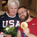 Thank caregivers who helped Team USA get to the Paralympics